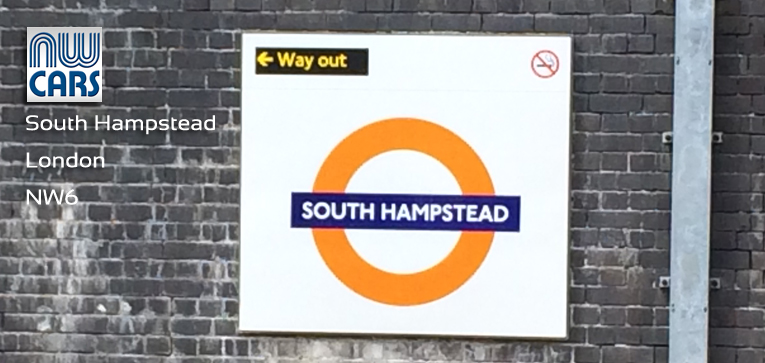 South Hampstead Station