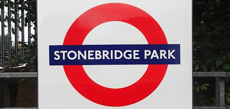 Stonebridge Station