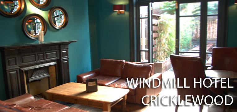 Windmill Hotel NW2